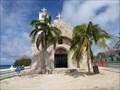 Image for Capilla Santa Cruz - San Miguel de Cozumel, Quintana Roo, Mexico