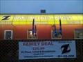 Image for Zeponie Pizza - Centerville, Utah