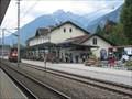 Image for Bahnhof Jenbach, Tirol, Austria