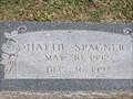 Image for 100 - Hattie Spagner - Guthrie, OK