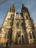 Image for Regensburg Cathedral - Bavaria / Germany