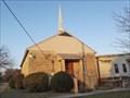 Image for Pidcoke United Methodist Church - Pidcoke, TX