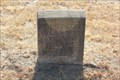 Image for Viola & Lucy Sanders -- Old Larissa Cemetery, Cherokee Co. TX