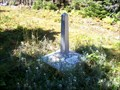 Image for US-Canada Boundary marker 446
