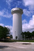 Image for USF Water Tower