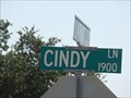 Image for Cindy Lane - Denton, TX