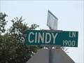 Image for Cindy Lane - Denton, TX