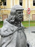 Image for Jiri z Podebrad - Touzim, Czech Republic