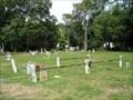 Image for Mt Pisgah Cemetery - Lawnside, NJ
