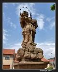 Image for St. John of Nepomuk - Lhota Rapotina, Czech Republic