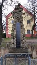 Image for World War Memorial - Tachlovice, Czech Republic