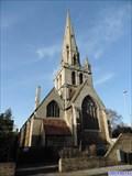 Image for All Saints Church - Jesus Lane, Cambridge, UK