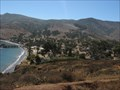 Image for The Isthmus - Two Harbors, CA