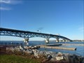 Image for LARGEST -- Double-Swing-Span Bridge in the US - Yorktown, VA