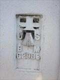 Image for Flush Bracket, HSBC, North Road, Aberaeron, Ceredigion, Wales, UK