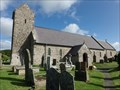 Image for St. Mary's - Church in Wales - Rhossili - Wales, Great Britain.
