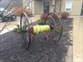 Image for Hose Hand Cart - Port Burwell, ON