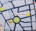 Image for You Are Here - Palissy Street, London, UK