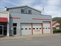 Image for (Fire Department)