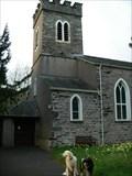 Image for St.Annes church Haverthwaite Cumbria.