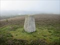 Image for O.S. Triangulation Pillar - Hare Cairn, Angus.