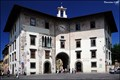 Image for Palazzo dell'Orológio / The Palace of Horologe (Pisa, Italy)