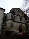 Image for Eglise saint Pallais - Saintes, France