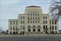 Image for San Angelo City Hall & Muncipal Auditorium  -- San Angelo TX