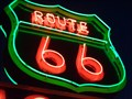 Image for Route 66 Motel - Route 66, Barstow, California.