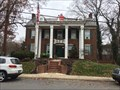 Image for Alpha Gamma Rho - College Park, MD