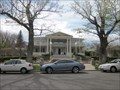 Image for Nevada Governor's Mansion - Carson City, NV