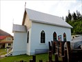 Image for Former St. Andrew's Episcopal Church - Mullan, ID