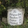 Image for A91 Milestone - Dairsie, Fife