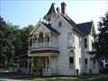 Image for T.G. Henderson House - Lake City, FL