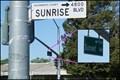 Image for Sunrise Blvd. meets Sunset Ave. Fair Oaks, CA