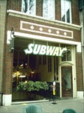 Image for Subway Sandwiches on Main