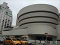 Image for Solomon R. Guggenheim Museum - New York, NY
