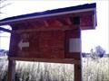 Image for Munson Trail Info Kiosk - Monroe, MI.