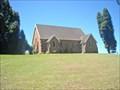 Image for St. David's Anglican Church - Burrawang, NSW