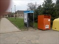 Image for Payphone / Telefonni automat - Mysliborice, Czech Republic
