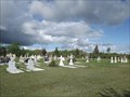 Image for Saint Basils Cemetery - Fraserwood MB