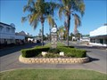 Image for Town Clock - Theodore, QLD