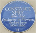 Image for Constance Spry - South Audley Street, London, UK
