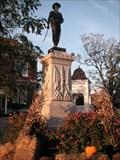 Image for Tipton County Confederate Memorial - Covington, TN