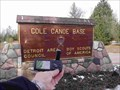 Image for Cole Canoe Base