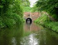 Image for East portal - Brandwood tunnel - Stratford canal - South Birmingham