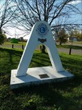 Image for Friendship Arch - Beamsville Lions Community Park - Beamsville, Ontario
