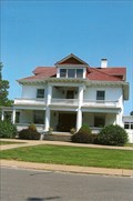 Image for 1 E. 10th Street - Court Street Historic Residential District - Fulton, MO