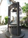 Image for Ziehbrunnen im Brunnenhof - Koblenz -  RLP / Germany