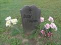 Image for Judy Fagan - Ethel Cemetery - Ethel, TX